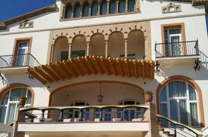Hotels p gina 2 gremi d hostaleria de sitges - Hotel casa vilella ...